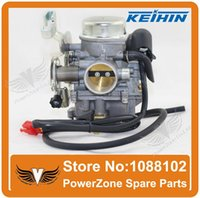Wholesale Keihin CVK Carburetor Fit Feishen FS cc ATV Quad Go Kart Buggy order lt no track