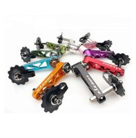 Wholesale The super SSK bike bicycle chain tensioner for refitting single speed bike colorful high quality