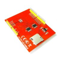 arduino screen - LCD module TFT inch TFT LCD screen for Arduino UNO R3 Board and support mega with gif Touch pen