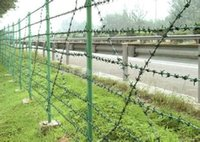 barbed wire - High Quality Barbed Wire for Industry Agricuture Animal Husbandry or Fencing from Anjia Factory