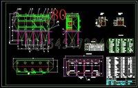 Wholesale 80 meters horizontal ESP drawings Full Machining drawings