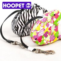 animal traction - 2016 Hot Sale Time limited Spur Can Leashes Nylon No g0006g Shengtai Di Retractable Pet Traction Rope Dog Leash Automatic M kg Rally