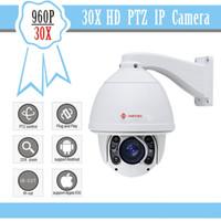 Wholesale New X ip Speed Dome Wifi Wireless PTZ IR Cut Waterproof Outdoor ip Auto Tracking PTZ Camera Speed Dome Camera for CCTV Camera