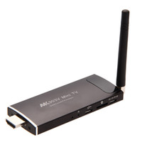 MK903V RK3288 TV BOX Dongle Android 4.4 Quad Core 4K Wifi XBMC 2GB / 8GB con control remoto IR 010120