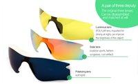 Wholesale Newest High Quality Smart Glasses Black Sunglass Sun Glass Sports Headset MP3 WMA Player eye for iphone5 bluetooth eyeglasses