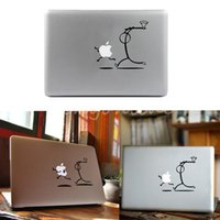 apple laptop sales - Hot Sale High Quality Vinyl Killer Stickman Decal Sticker Skins For Apple For MacBook Air Pro Laptop inch