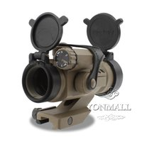 Wholesale Aimpoints M2000 RD3000 Aimpoint NO M2 Type Scope Red Dot Sight Rifle Reflex for Military
