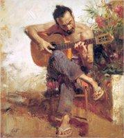 Cheap Pino Daeni paintings Best oil painting