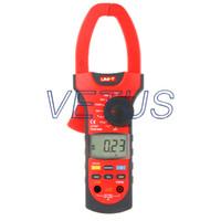 Wholesale power factor clamp meter UT207 UT with DC voltage measuring range V V V A