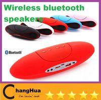 Cheap TF FM Radio Speak Best Rugby Bluetooth Speaker