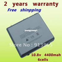 acer powerbook - Durable CELL A1012 M6091 Laptop Battery for Apple PowerBook G4 quot M8591 A M8592 A M8858 A