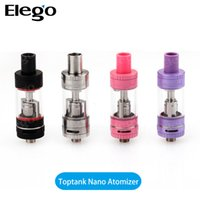Replaceable glass products - Kanger Toptank Nano Tank Kanger Subtank Nano Atomizer ML All Original Products