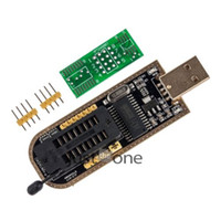 Wholesale New CH341A Series Chip EEPROM BIOS Writer SPI Flash USB Programmer