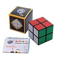 Wholesale 2 x2 magic puzzle cube rotation