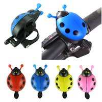 bell marketing - Hot Marketing Funny bicycle bell bike bell new ladybug cycling bell outdoor fun amp sports bike ring June24