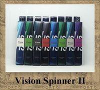 Wholesale Vision Spinner mAh battery ego twist V V Variable Voltage E Cigarette for CE4 protank clearomizer hot sale