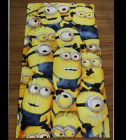Wholesale minions bath towels cm cartoon baby minion Bath Beach Towel minons Drying cotton Shower minion towel D1435