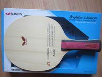 Wholesale Butterfly AMULTART TABLE TENNIS blade FL racket Table Tennis Bats indoor sports butterfly racket