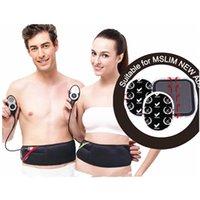 flex belt - Replacement Gel Pads For Abs System Abdominal Muscle Toner Flex Belt Pads ABS Flex Belt Pad