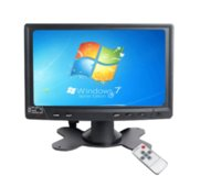 active matrix - New HQ Inch USB Plastic Case Digital Active Matrix TFT LED Touch Screen Monitor