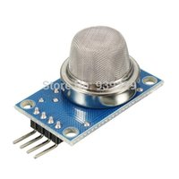 air quality sensor arduino - MQ135 MQ Air Quality Sensor Hazardous Gas Detection Module For Arduino