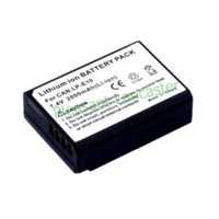 best alkaline battery charger - Best sell mAh LP E10 LP E10 lpe10 Li ion Battery Charger For Canon D Rebel T3 Kiss X50 for canon accessories