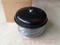 Wholesale Kubota excavator KX183 air pre cleaner filter cartridge desert rain cap rain cover