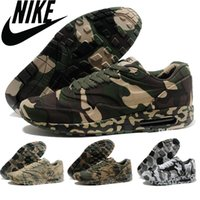 camouflage fabric - NIKE AIR MAXIM France SP running shoes men camouflage airmax sports shoes discount Air max camo athletic shoes
