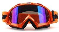 Wholesale Hot sale KTM Motocross Goggles UV Motorcycle Helmet anti distortion anti wrestling goggles windproof ski dust goggles riding