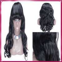 beautiful afro - Synthetic Afro Hair wig Beautiful curl full lace woman wig no shedding curly hair