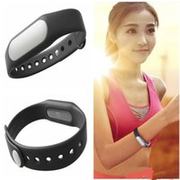 age suppliers - China supplier Genuine Xiaomi Wrist band Smart Mi Band MI4 M3 MIUI Smart Fitness Fashionable Wearable Waterproof wristband