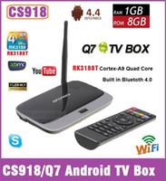 Included antenna install - CS918 Google TV BOX MK888 XBMC Kodi GOTHAM Installed Bluetooth RK3188T Quad Core Android Mini PC GB GB WIFI Antenna Miracast