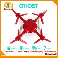 drone kit - Ghost Aerial plus Quadcopter drone frame kit with camera Gopro RC Helicopter for Smartphone Android night mode