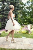 ballerina pictures - 2015 Pinterest Hot Ballerina Party Dresses Ivory Sweetheart Homecoming Dress Ball Gown Graduation Gown Cocktail Dress Cheap Gown