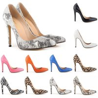 Cheap 2016 New Fashion Womens Ladies Stiletto High Heels Office Dress shoes Work Court Platform Pumps 9 Color