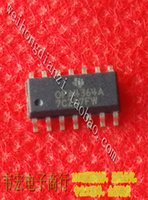 bb ics - OPA4364A SOP14 MM bb new chip spot can Penhold quality assurance