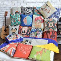 air fluid - Small quilt dual multifunctional cushion summer air conditioning is pillow car sierran fluid pillow is