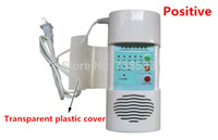 Wholesale Air Ozonizer Air Purifier For Home Deodorizer Ozone Ionizer Generator Sterilization Germicidal Filter Disinfection Clean Room A3