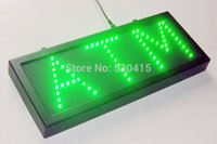 Wholesale Led ATM Signs led atm sign atm led signs abs frame in the size of quot x7 quot ul cul ce lsited