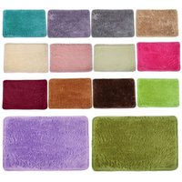 area rugs brands - Brand Home decor Bedroom Carpet Floor Mat Fluffy Rugs Anti Skid Shaggy Area Rug Dining color X120cm