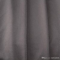 knit fabric - Copper nylon antibacterial deodorant knitted mesh fabric lining for sportwear
