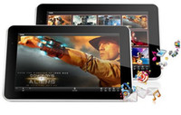 Wholesale 9 inch A23 Dual Core Ghz Android Big Battery Dual Webcam MB Ram GB Rom with Bluetooth WiFi Tablet PC
