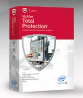 Wholesale McAfee Total Protection days newtsy user