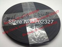 Wholesale 50 meter pack MXL open timing belt pitch mm Width mm MXL timing belt