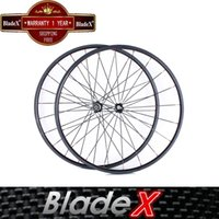 Wholesale Depth mm Clincher Road Bike Wheelset carbon wheels Width mm Carbon Bicycle Wheels Free shopping
