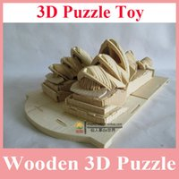 best china toys - Hot Sell Fashion D Wooden Puzzle Toys Best Gift China Wooden Toys D Puzzle DIY