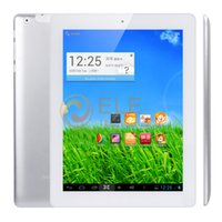 Wholesale quot IPS capacitive screen Allwinner A31 GB G HDMI Teclast P98 Quad Core Tablet PC