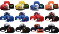 Wholesale Hot Selling Men s Women s Basketball Snapback Baseball Snapbacks Teams Football Hats Mens Flat Caps Hip Hop Cap Sports Hat Thousands Models
