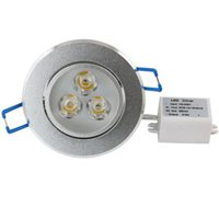 Wholesale CE RoHS UL High power Led ceiling lamp W W Led Bulb V LED spot lighting bulb led down light downlight spotlight with led drive