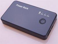 mini camcorder - 32GB HD P camcorder MAH PowerBank Motion Detection video camera DVR